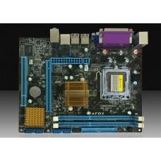 Afox IG41-MA7 Intel LGA775 G41 DDR3 MicroATX Anakart