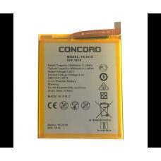 Concord C-1038 Huawei Y6 2018 3000mAh Batarya