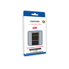 Concord C-1001 Samsung J1 Ace Batarya