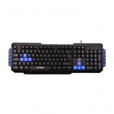Hytech HKM-58 GAMY PLUS Mavi Tuşlu Q Gaming Klavye + Mouse Set
